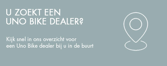 Uno Bike dealer zoeken?