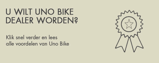 Uno Bike dealer worden