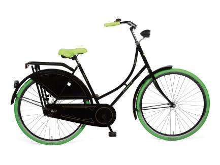 Classico Zwart Groen D53