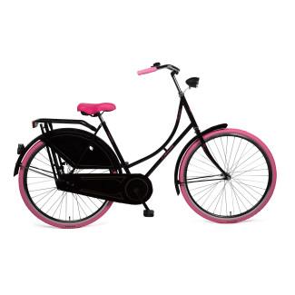 Classico Zwart Roze D53